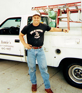 About Us Jamie S Air Conditioning Brandon Florida